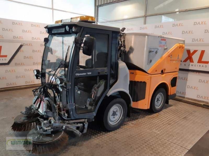 Kehrmaschine des Typs Hako Kehrmaschine, Gebrauchtmaschine in Kematen (Bild 1)