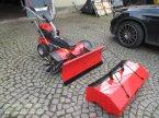 Kehrmaschine типа Jansen MKB-500 E mit Schneeräumschild neuwertig в Feuchtwangen