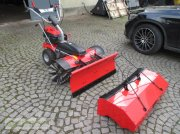 Kehrmaschine tip Jansen MKB-500 E mit Schneeräumschild neuwertig, Gebrauchtmaschine in Feuchtwangen