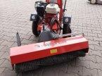 Kehrmaschine des Typs Kersten K 1500 G - GRUNDMASCHINE K 1500 G ekkor: Emsbüren