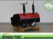 Kehrmaschine des Typs Kersten WE 850 Wildkrautentferner, Gebrauchtmaschine in Neubeckum