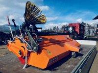 Lesnik MLK Profikehrmaschinen 2-2,5m Kehrmaschine