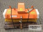Kehrmaschine des Typs Lipco Kombi-Kehrmaschine KM 23 ekkor: Ilsede- Gadenstedt