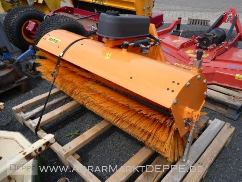 Kehrmaschine des Typs Matev SWE-H/M 14-45, Gebrauchtmaschine in Bad Lauterberg-Barbi (Bild 3)