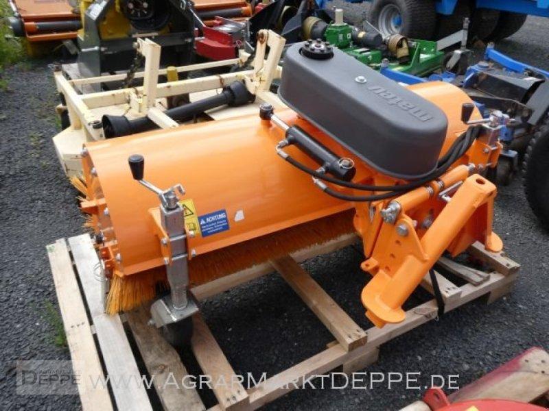 Kehrmaschine des Typs Matev SWE-H/M 14-45, Gebrauchtmaschine in Bad Lauterberg-Barbi (Bild 4)