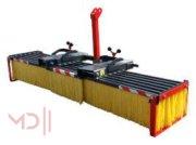 MD Landmaschinen AT Kehrmaschine ZL | 1,5 - 2,5m Подметальная машина