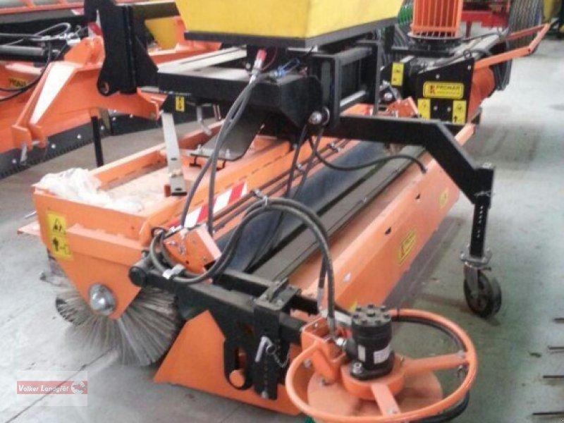 Kehrmaschine des Typs PRONAR ZM 2000, Neumaschine in Ostheim/Rhön (Bild 5)