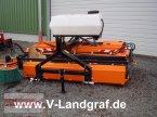 Kehrmaschine des Typs PRONAR ZM 2000 in Ostheim/Rhön