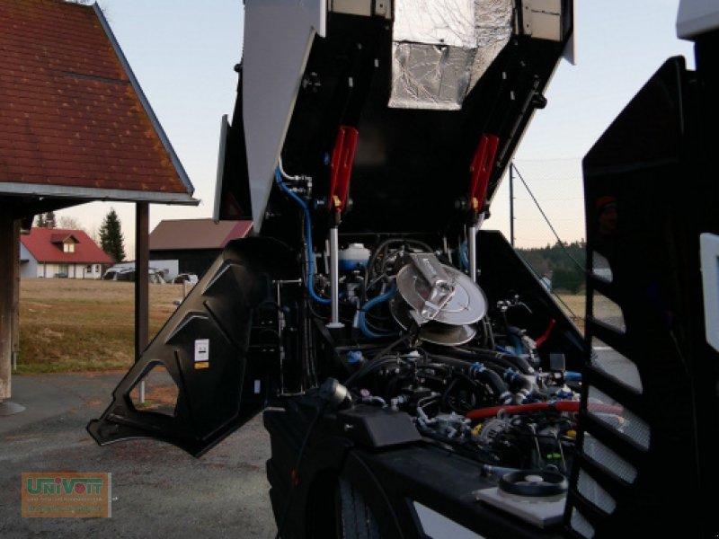 Kehrmaschine des Typs Rasco Rasco LYNX Kehrmaschine Univoit, Neumaschine in Warmensteinach (Bild 9)