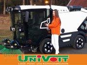 Rasco Rasco LYNX Kehrmaschine Univoit Kehrmaschine