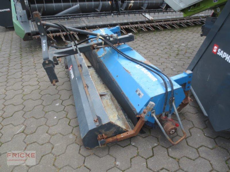 Kehrmaschine des Typs Saphir FKM 231, Gebrauchtmaschine in Bockel - Gyhum (Bild 5)