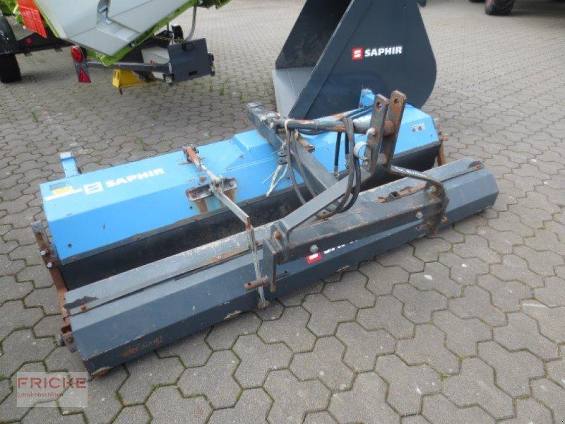 Kehrmaschine des Typs Saphir FKM 231, Gebrauchtmaschine in Bockel - Gyhum (Bild 1)