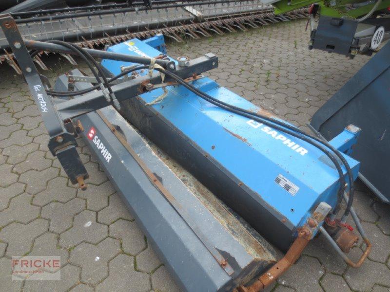 Kehrmaschine des Typs Saphir FKM 231, Gebrauchtmaschine in Bockel - Gyhum (Bild 2)