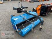 Kehrmaschine des Typs Saphir Kehrmaschine GKM 181 Kehrbesen Kehrbürste, Vorführmaschine in Gyhum-Bockel
