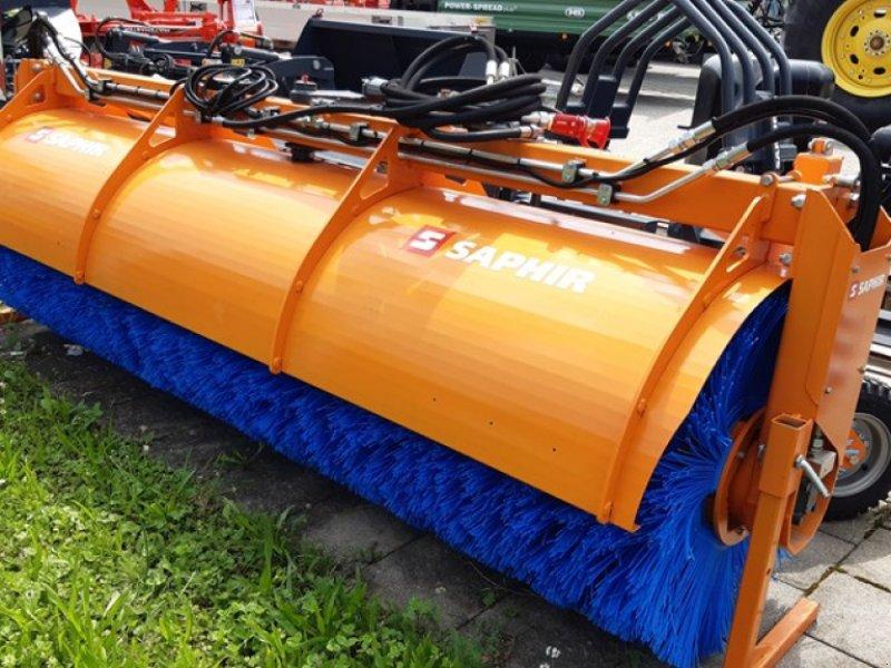Kehrmaschine типа Saphir Kehrmaschine  SKM 28, Gebrauchtmaschine в Ersingen (Фотография 1)