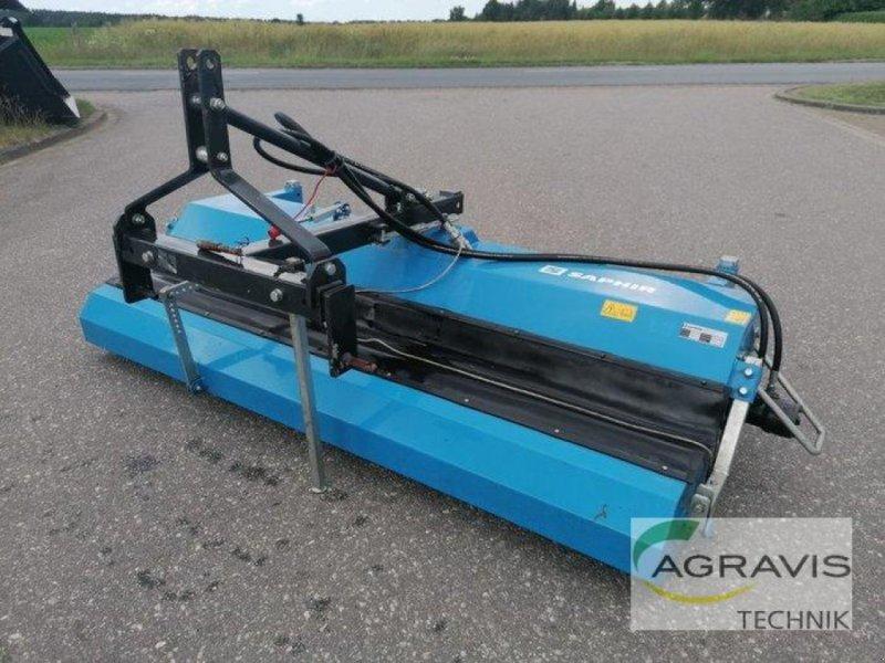 Kehrmaschine tip Saphir KEHRMASCHINE, Gebrauchtmaschine in Gyhum-Nartum (Poză 1)