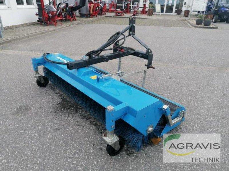 Kehrmaschine tip Saphir KEHRMASCHINE, Gebrauchtmaschine in Gyhum-Nartum (Poză 6)