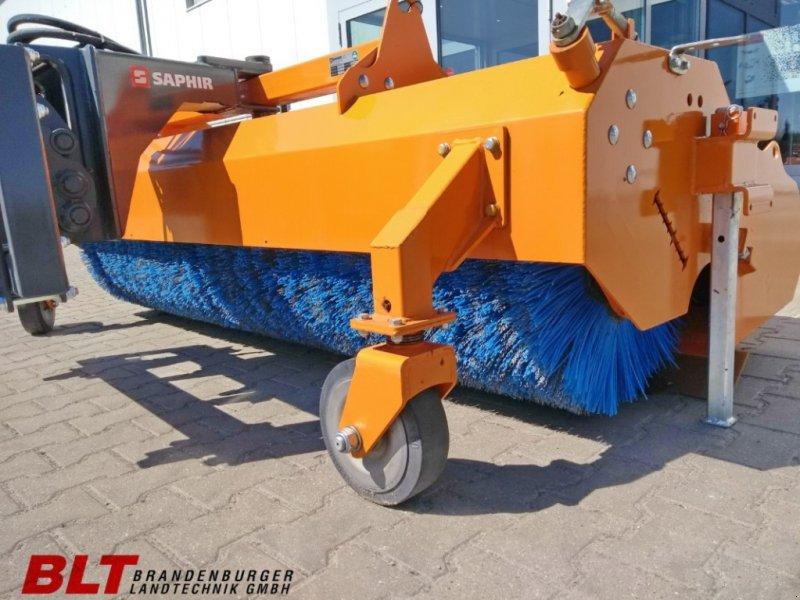 Kehrmaschine des Typs Saphir PKM 26, Neumaschine in Rhinow (Bild 1)