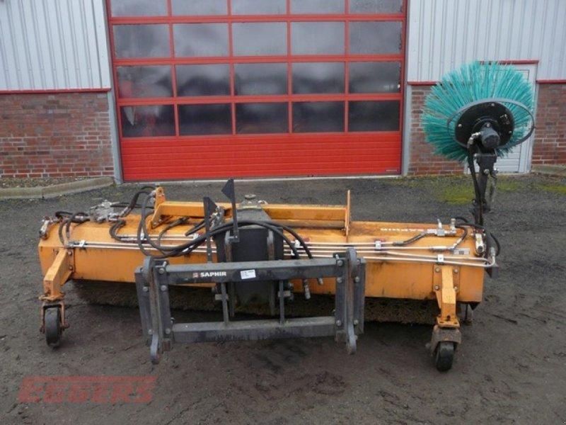 Kehrmaschine типа Saphir PKM 29, Gebrauchtmaschine в Suhlendorf (Фотография 1)