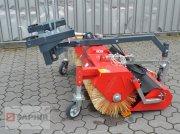 Kehrmaschine типа Saphir SAPHIR Kehrmaschine GKM 151, Kehrbesen, Kehrgerät, Ausstellungsmaschine в Gyhum-Bockel