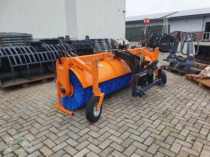 Kehrmaschine типа Saphir SKM 28 Kat II, Neumaschine в Rhede / Brual (Фотография 1)