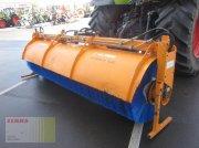 Saphir SKM 30 (3,00 m) Profikehrmaschine seprőgép