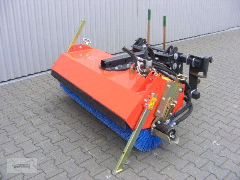 Kehrmaschine типа Schäffer Kehrmaschine 1,50 m, Gebrauchtmaschine в Lastrup (Фотография 1)