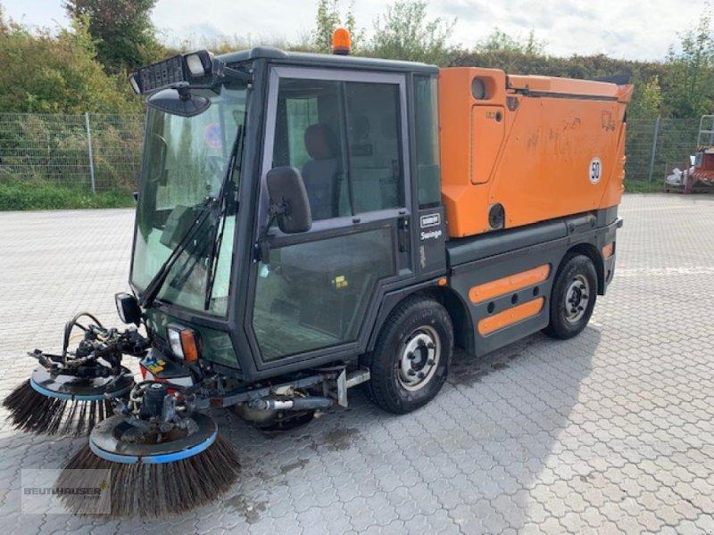 Kehrmaschine tip Schmidt Kehrmaschine Schmidt Swingo 250, Gebrauchtmaschine in Hagelstadt (Poză 1)