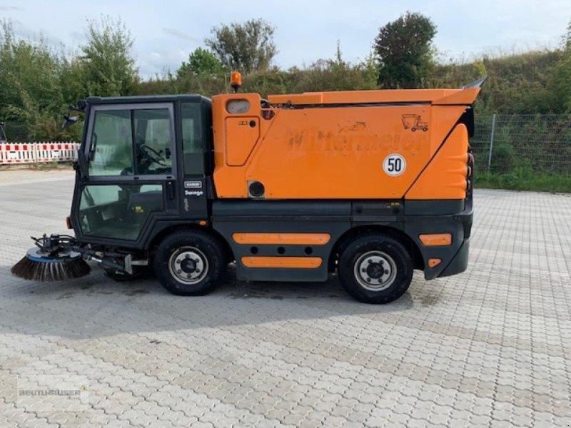 Kehrmaschine tip Schmidt Kehrmaschine Schmidt Swingo 250, Gebrauchtmaschine in Hagelstadt (Poză 7)