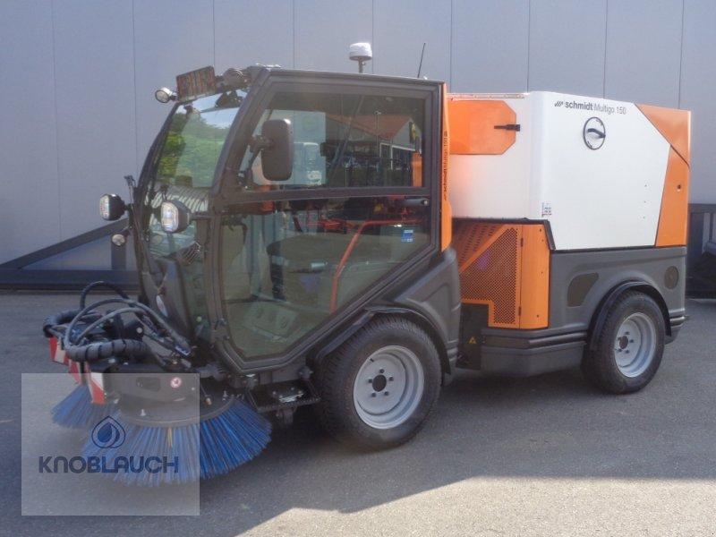 Kehrmaschine a típus Schmidt Multigo 150, Neumaschine ekkor: Immendingen (Kép 1)