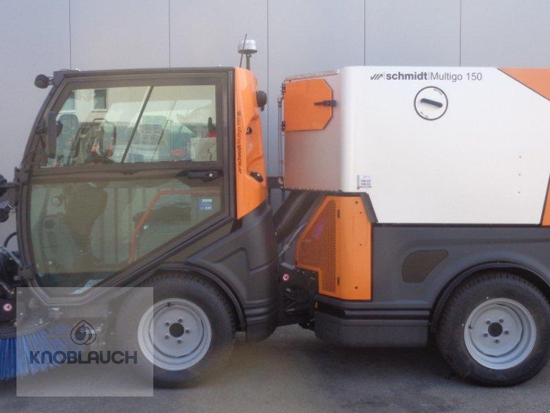 Kehrmaschine a típus Schmidt Multigo 150, Neumaschine ekkor: Immendingen (Kép 2)