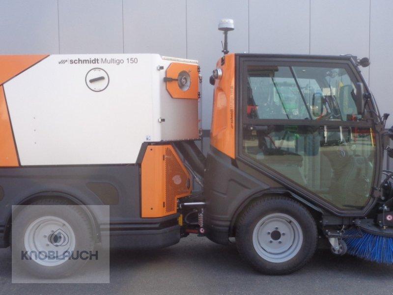 Kehrmaschine a típus Schmidt Multigo 150, Neumaschine ekkor: Immendingen (Kép 4)