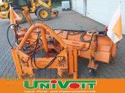 Kehrmaschine tip Schmidt VKS 4-H, 2,60m breit, Schmutzkratzer hydr. für Unimog / MB trac / Traktor / Rad-Telekoplader / LKW, Gebrauchtmaschine in Warmensteinach