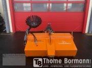 Kehrmaschine des Typs Sonstige Bema 600-1550 Dual, Gebrauchtmaschine in Prüm