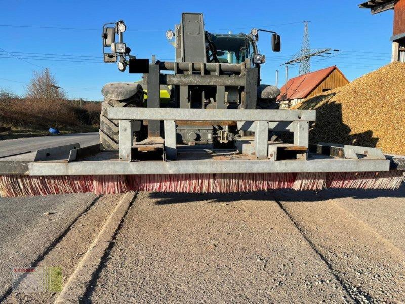 Kehrmaschine des Typs Sonstige CLEANSWEEP  3 MTR, Gebrauchtmaschine in Heilsbronn (Bild 1)