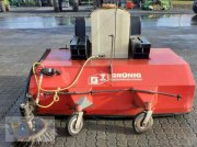 Kehrmaschine des Typs Sonstige GSX 2000, Gebrauchtmaschine in Colmar-Berg