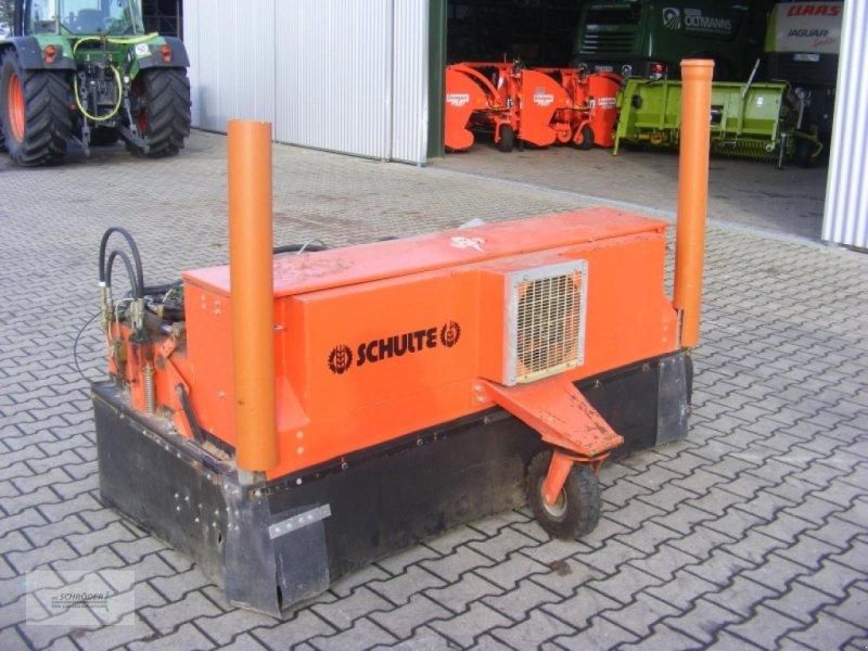 Kehrmaschine типа Sonstige Kehrmaschine 2,00 m, Gebrauchtmaschine в Lastrup (Фотография 1)