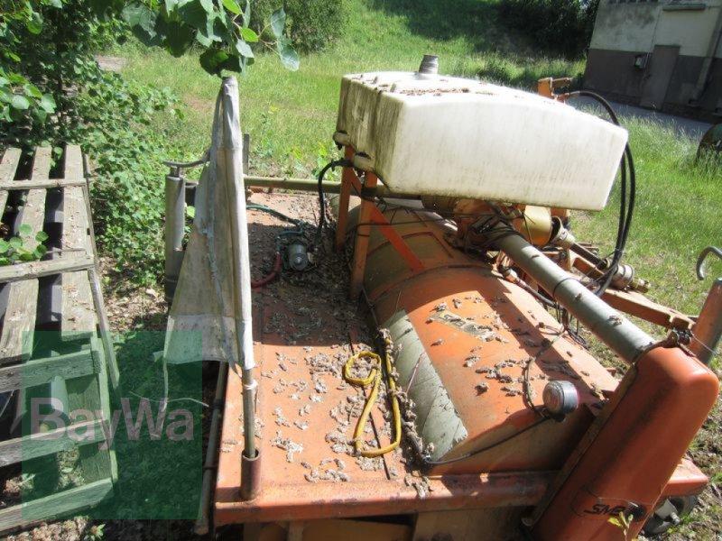 Kehrmaschine des Typs Sonstige KEHRMASCHINE UKM 220 U, Gebrauchtmaschine in Neumark (Bild 4)