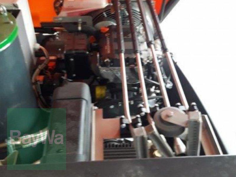 Kehrmaschine des Typs Sonstige MULTI M HEATWEED WILDKRAUTBEKÄ, Vorführmaschine in Feldkirchen (Bild 10)