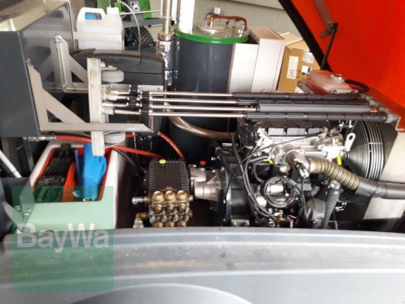 Kehrmaschine des Typs Sonstige MULTI M HEATWEED WILDKRAUTBEKÄ, Vorführmaschine in Feldkirchen (Bild 12)