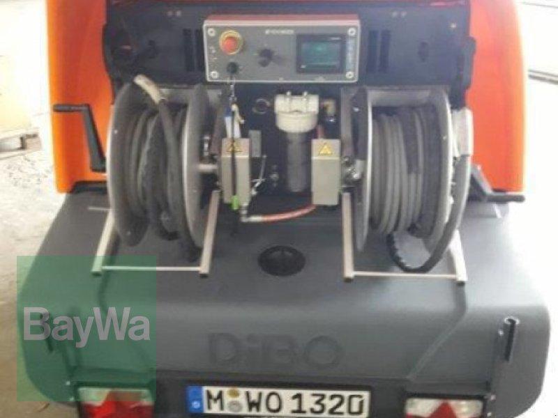 Kehrmaschine des Typs Sonstige MULTI M HEATWEED WILDKRAUTBEKÄ, Vorführmaschine in Feldkirchen (Bild 8)