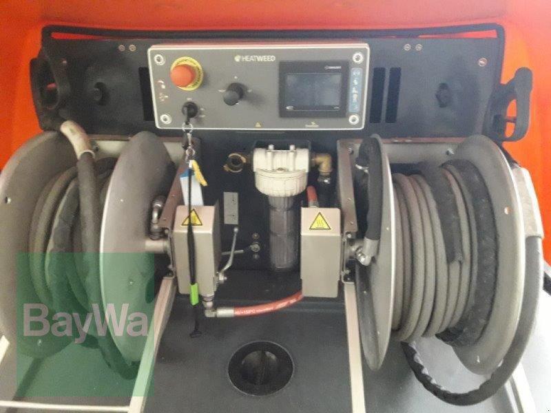 Kehrmaschine des Typs Sonstige MULTI M HEATWEED WILDKRAUTBEKÄ, Vorführmaschine in Feldkirchen (Bild 3)