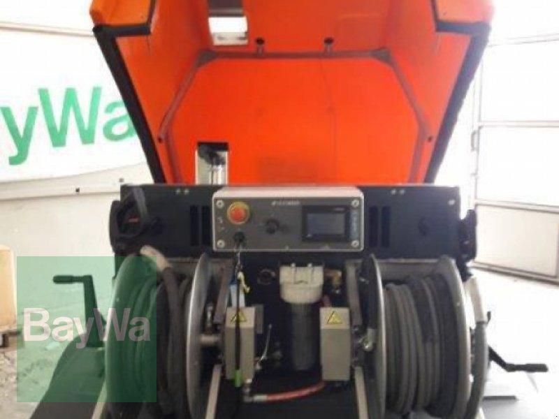 Kehrmaschine des Typs Sonstige MULTI M HEATWEED WILDKRAUTBEKÄ, Vorführmaschine in Feldkirchen (Bild 9)