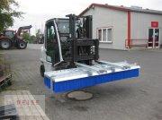 Kehrmaschine des Typs Sonstige Reise Blockbesen 2,50, Neumaschine in Lippetal / Herzfeld
