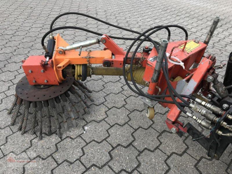 Kehrmaschine типа Sonstige Wildkrautbürste / Unkrautbürste Kat. 1, Gebrauchtmaschine в Marl (Фотография 1)
