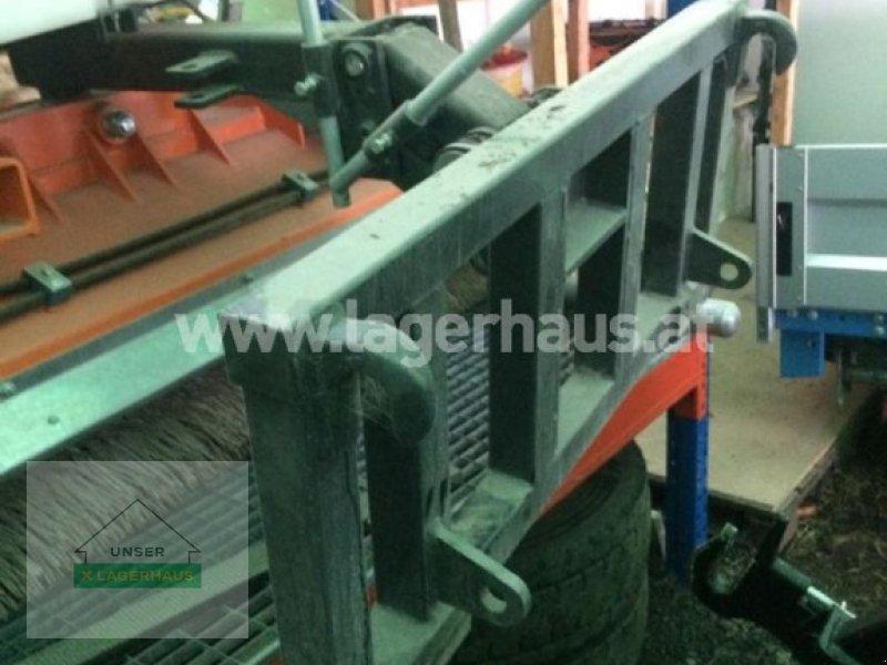 Kehrmaschine типа Talex KEHRMASCHINE 1800, Gebrauchtmaschine в Grins (Фотография 1)