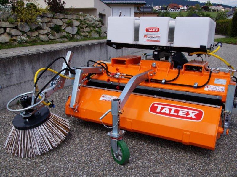 Kehrmaschine des Typs Talex KEHRMASCHINE TRAKTOR HOFLADER RADLADER NEU, Neumaschine in Aigen-Schlägl (Bild 1)
