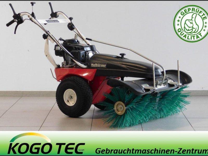 Kehrmaschine типа Tielbürger TK 48 Pro, Gebrauchtmaschine в Neubeckum (Фотография 1)