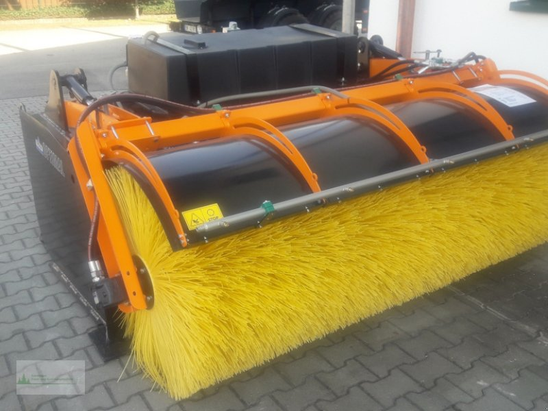 Kehrmaschine типа Trejon OPTIMAL H220 Walzenkehrmaschine, Neumaschine в Rain (Фотография 1)