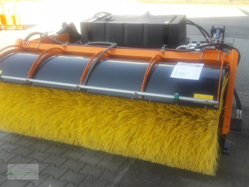 Kehrmaschine типа Trejon OPTIMAL H220 Walzenkehrmaschine, Neumaschine в Rain (Фотография 4)